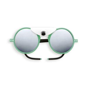 Green Mint #Sun Glacier izipizi