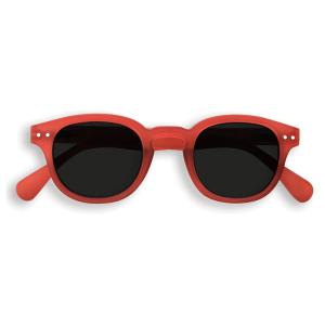 Red #C Sun izipizi