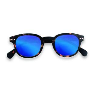 izipizi sunglasses #c tortoise mirror