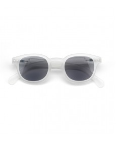 izipizi sunglasses #C white