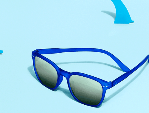 Izipizi Sun Reading Glasses
