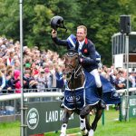 Land Rover Burghley Horse Trials 2018