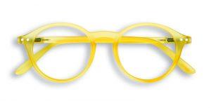 yellow chrome #D izipizi