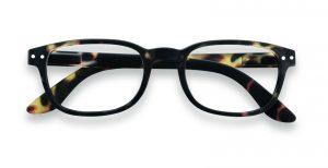 izipizi glasses #B tortoise